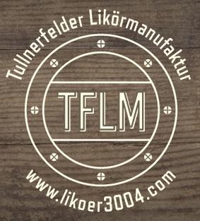 Tullnerfelder Likörmanufaktur-Logo
